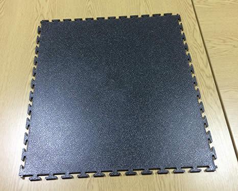 New Speckled decorative grey floor tile
