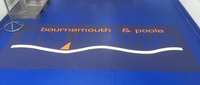 Bournemouth Poole College Logo