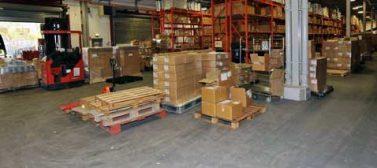 Durable Floor Tiles save the floor