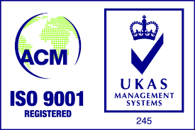 ISO 9001 LOGO ACM