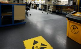 ESD Flooring