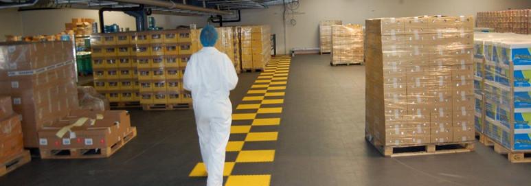 Industrial Flooring Supply