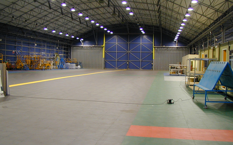 Industrial flooring slideshow 3