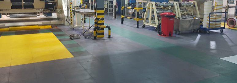 Industrial flooring slideshow 9
