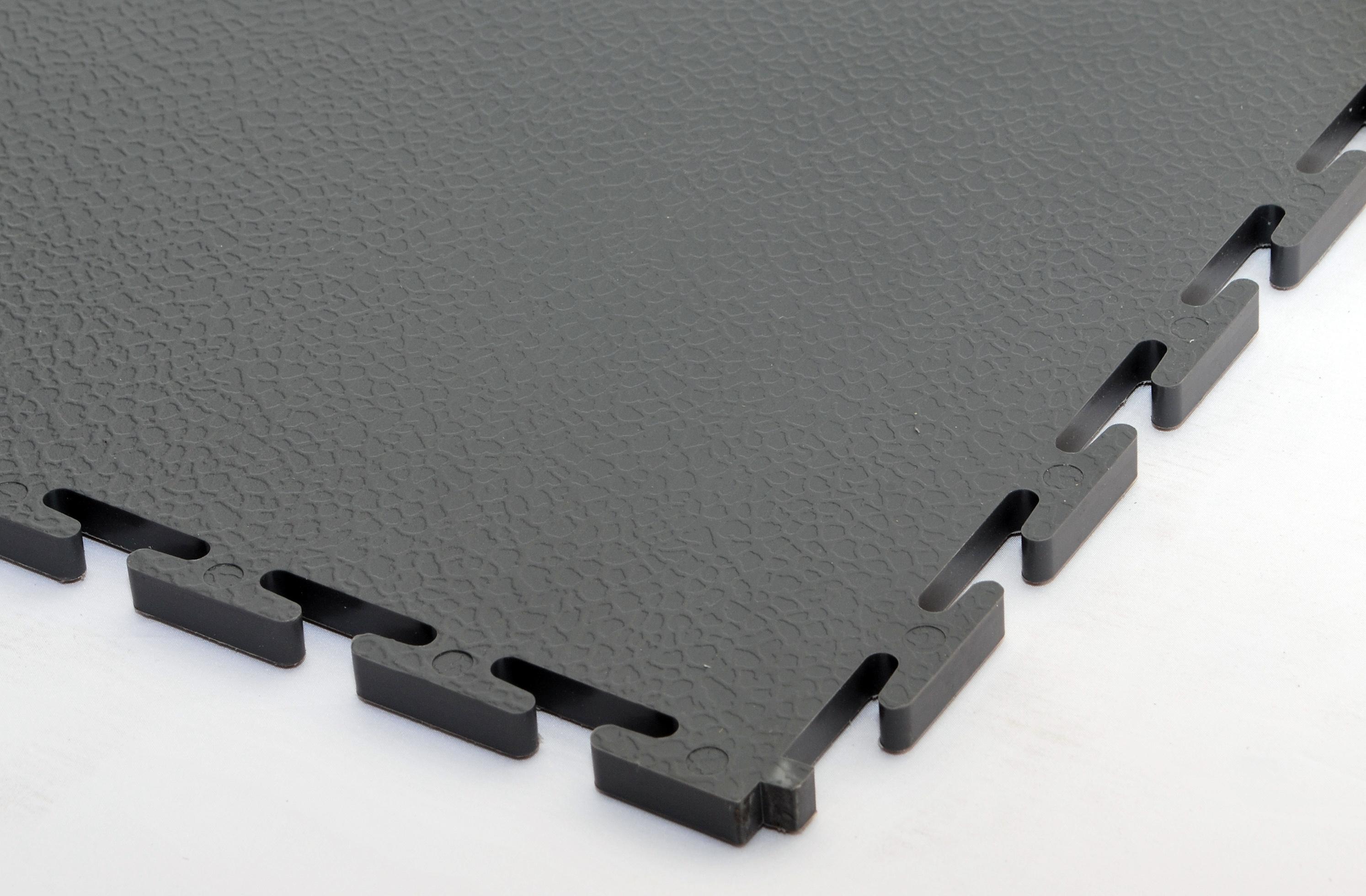 Heavy duty flooring tiles for commerce and industry for Heavy duty vinyl flooring