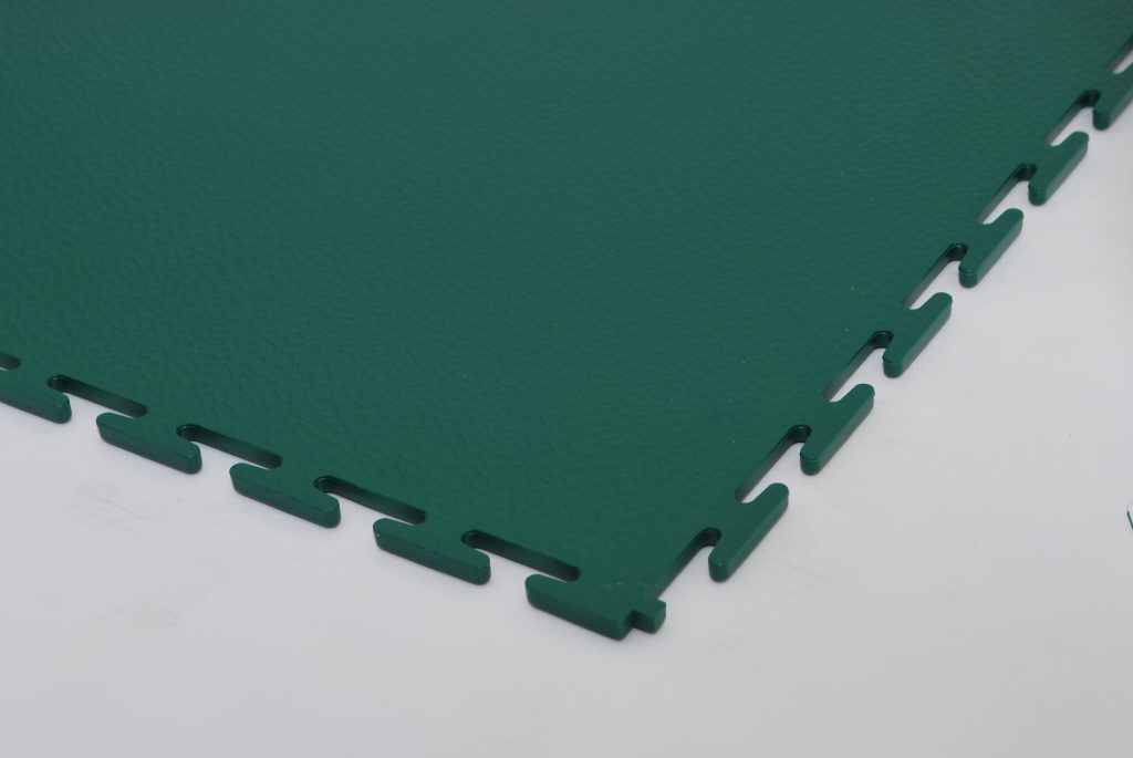 Interlocking Floor Tiles For Commerce And Industry