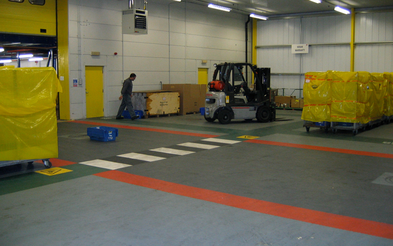 warehouse flooring slideshow 6