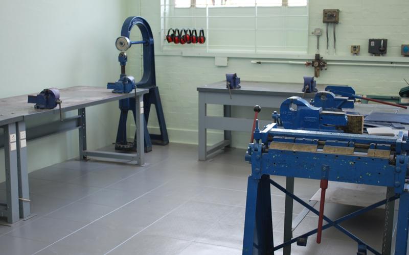 workshop flooring slideshow 7