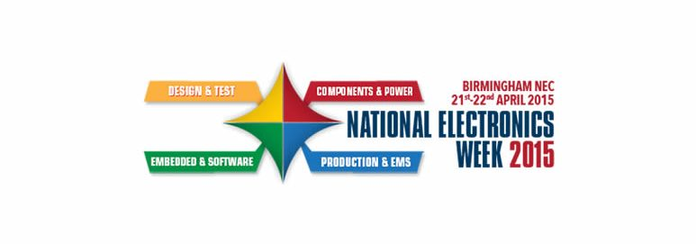 Ecotile National Electronics Week