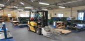 The best industrial flooring
