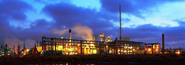 Heavy industry needs to forge a sustainable future