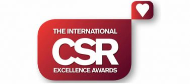 CSR Awards 2015 Logo