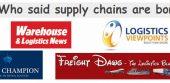 Ecotiles top 5 logistics warehouse blogs
