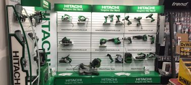 Hitachi ecotile