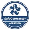 Safecontractor Round Logo
