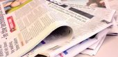 business confidence in the press