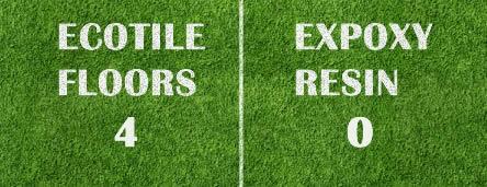 Ecotile floors 4 epoxy resin 0