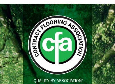 Contract Flooring Association Cover