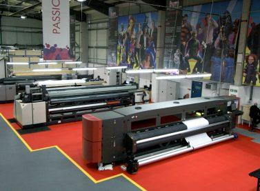 Production Facility