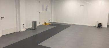 Exmel New Esd Floor