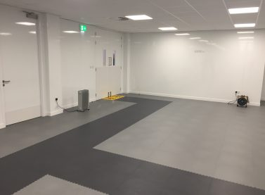 Exmel New Esd Floor