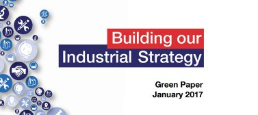 Green Paper On Industrial Strategy
