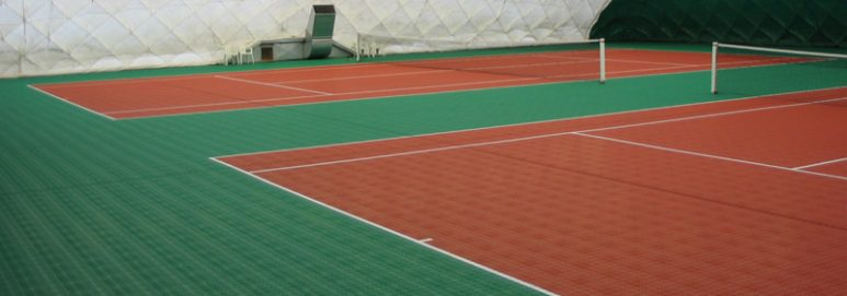 Sports Flooring Playgrounds Sports Courts Suitable For Outdoor Use - Used basketball court flooring for sale