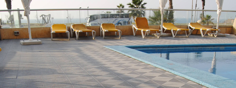 Outdoor Pool Flooring Gurus Floor