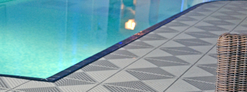 Wet area flooring gurus floor for Swimming pool flooring materials