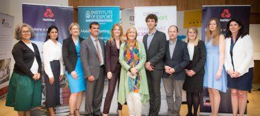 GTR Export Action Plan finalists 152
