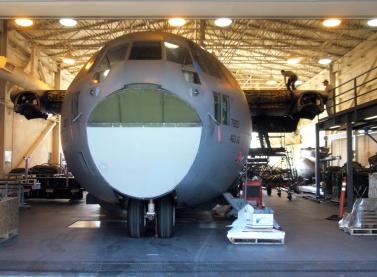 hangar usa