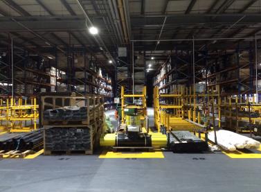 warehouse usa