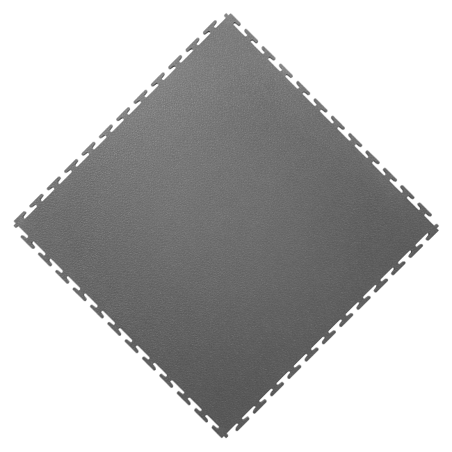 Ecotile E500/7 Grey Floor Tile